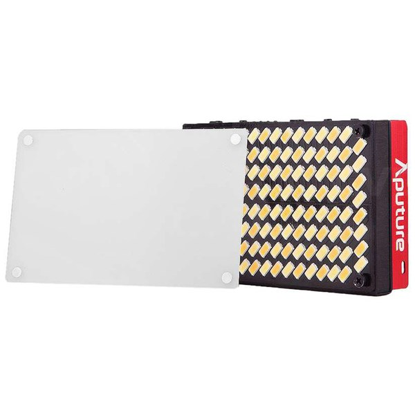 Aputure Amaran MX Bi-Colour LED Light