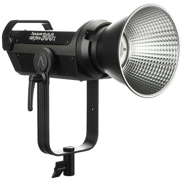 Aputure LS 300x Bi-Colour LED Video Light : Open Box