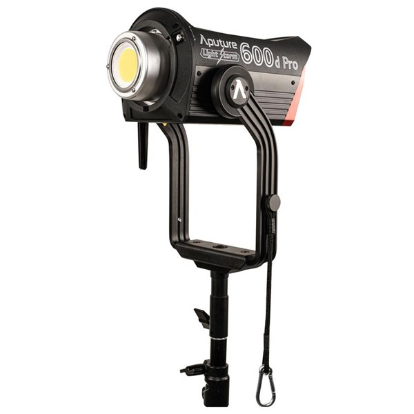 Aputure LS 600d Pro LED Video Light