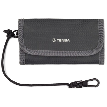 Tenba Tools Reload SD 9 Card Wallet Grey
