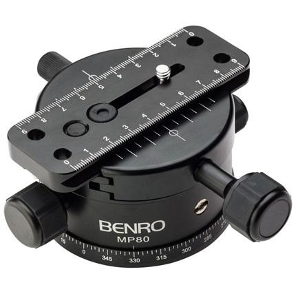Benro Geared Macro Head
