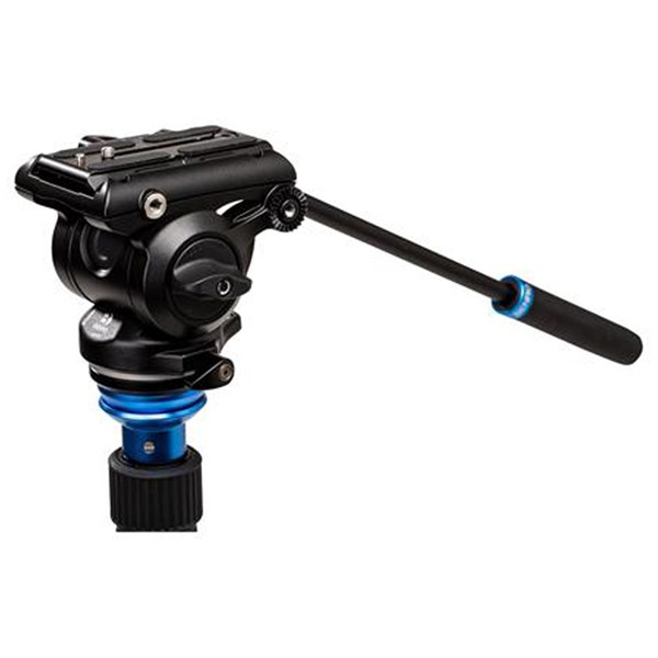 Benro S4PRO Video Head Max Load 4kg