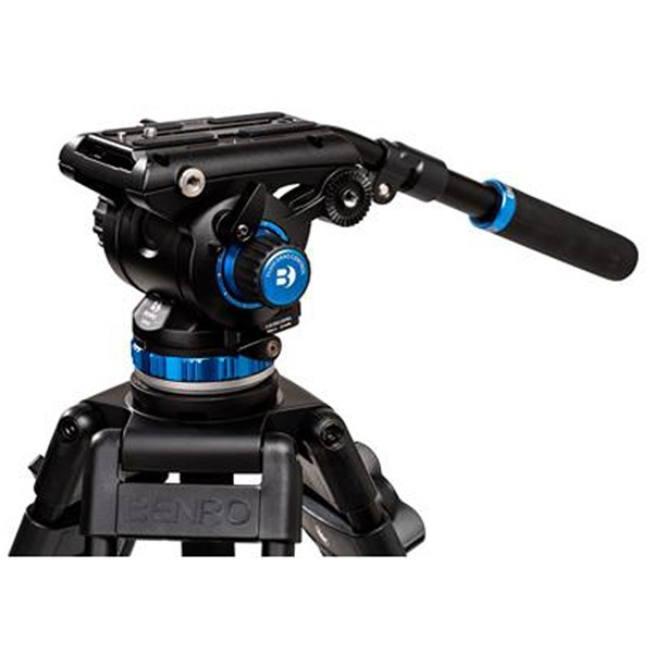 Benro S6PRO Video Head Max Load 6kg