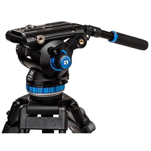 Benro S8PRO Video Head Max Load 8kg