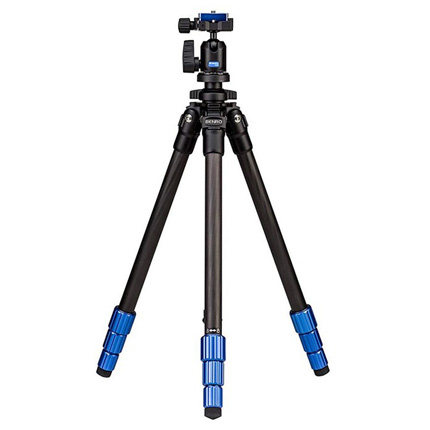 Benro Slim Tall Aluminium Tripod Kit
