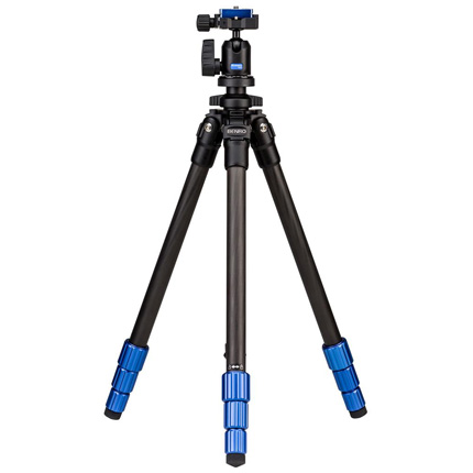 Benro Slim Carbon Fibre Tripod Kit