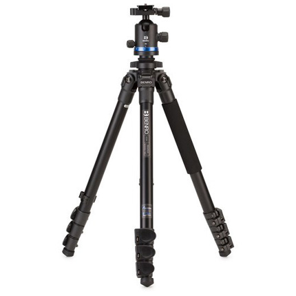 Benro iFoto Series 2 4-Section Aluminium Tripod Kit