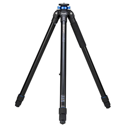 Benro Mach3 Series 4 3-Section Aluminium Extra Long Tripod