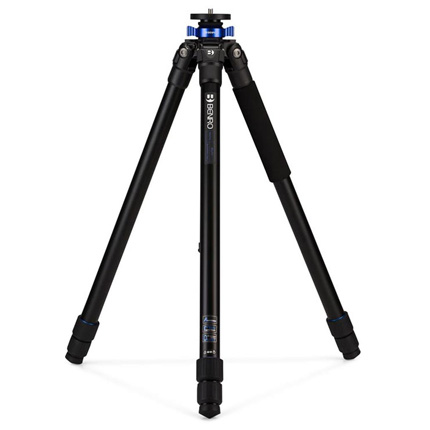 Benro Mach3 Series 3 3-Section Aluminium Long Tripod