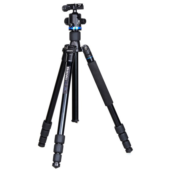 Benro iFoto Series 1 Aluminium tripod kit with IB0 Head