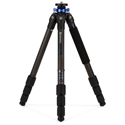 Benro Mach3 Series 2 4-Section Carbon Fibre Tripod