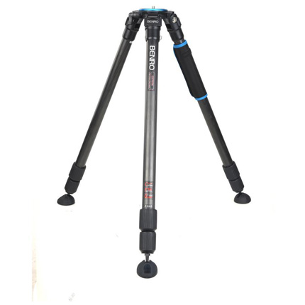 Benro Combination Series 3 3-Section Carbon Fibre Tripod