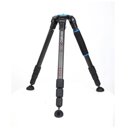 Benro Combination Series 3 4-Section Carbon Fibre Tripod