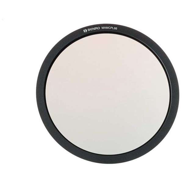 Benro 95mm Magnetic Circular Polarising Filter for FH100M3