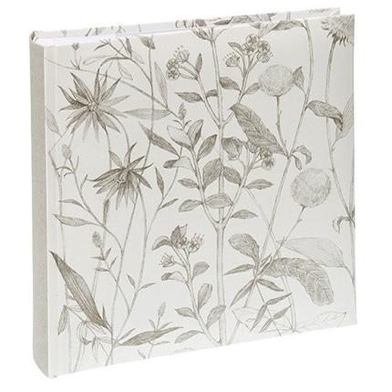 Kenro Wildflower Series White Memo 200 6x4