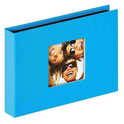 Swains Fun Mini 36 Ocean Blue 6x4