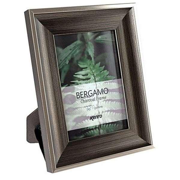 Bergamo Charcoal Series Frame 8x6