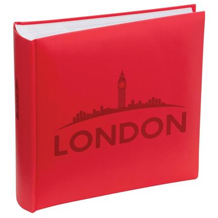 Kenro London Skyline Design Memo Album 6x4