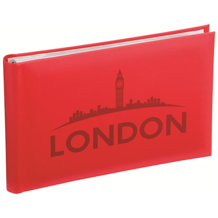Kenro London Skyline Mini Album 6x4