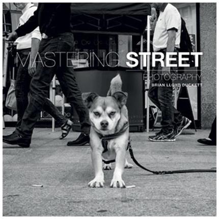 GMC Mastering Street Photography