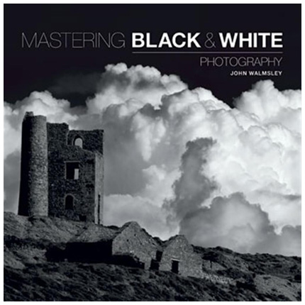GMC Mastering Black & White Photography