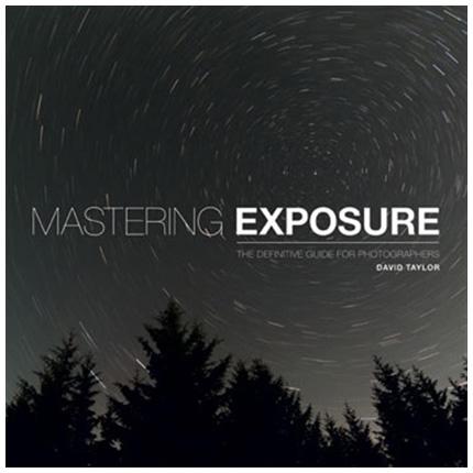 GMC Mastering Exposure Photography Book