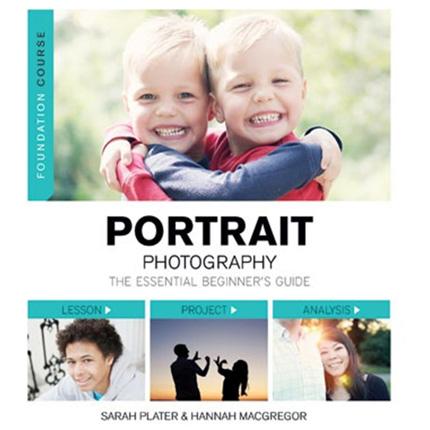 GMC Foundation Course Portrait Photography