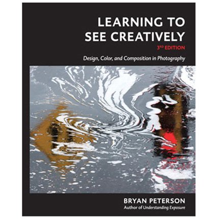 GMC Learning to See Creatively by Bryan Pete