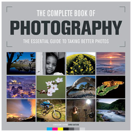 GMC The Complete Book of Photography