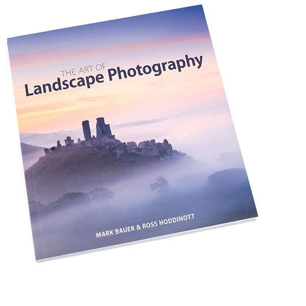 GMC The Art of Landscape Photography