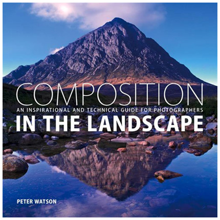 GMC Composition in the Landscape by Peter Watson