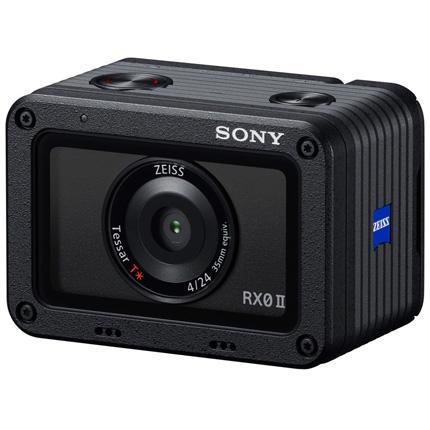 Sony DSC-RX0 II Action Camera DSC-RX0M2G