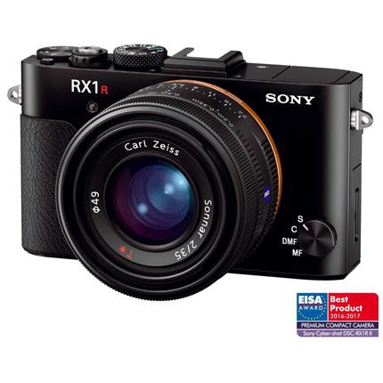Sony RX1R II Digital Compact Camera