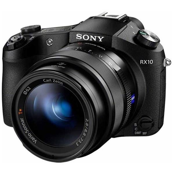 Sony DSC-RX10 Compact Camera