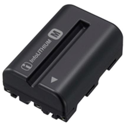 Sony NP-FM500H Battery for sony alpha DSLR cameras
