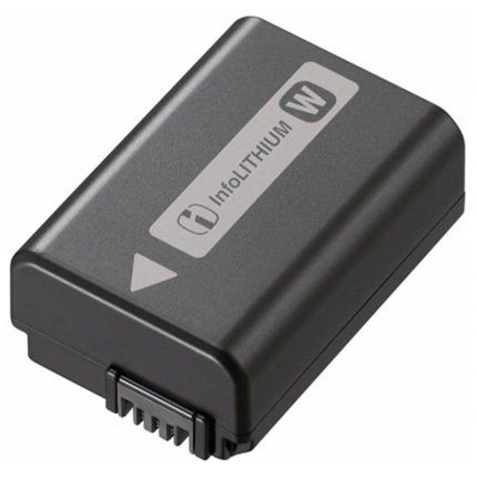 Sony NP-FW50 sony rechargeable battery