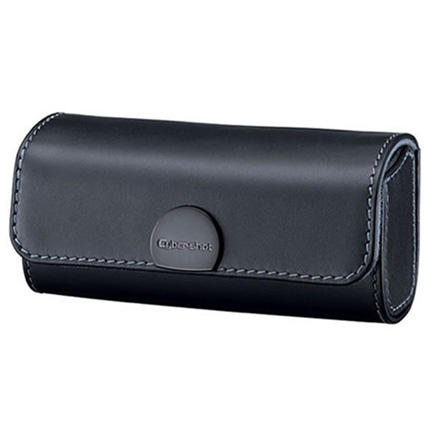 Sony LCS MHB Leather Case for DSC M2