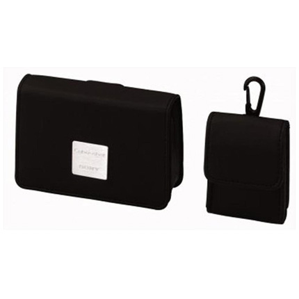 Sony LCS THC (LCSTHC) Leather Case for DSC T3/ T33