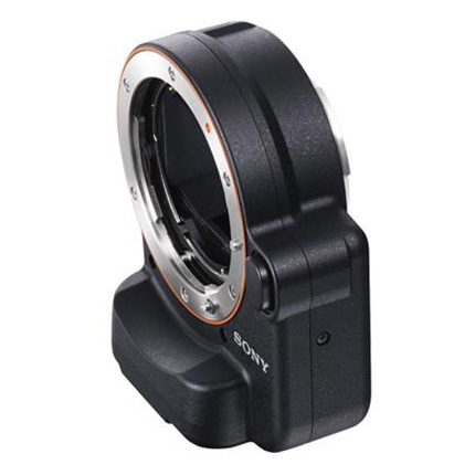Sony LA-EA4 A-Mount adapter for FE Mount