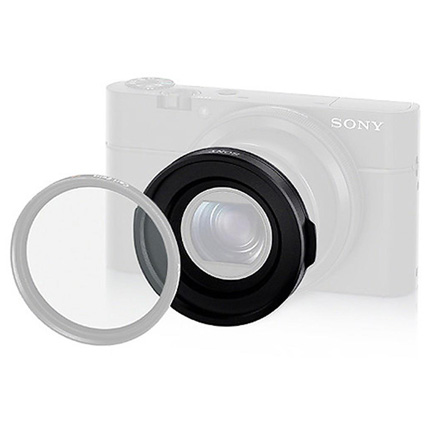 Sony VFA-49R1 Filter Adaptor for RX100 II