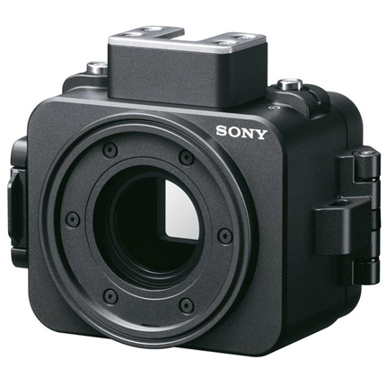 Sony MPK-HSR1 Underwater Housing for RX0