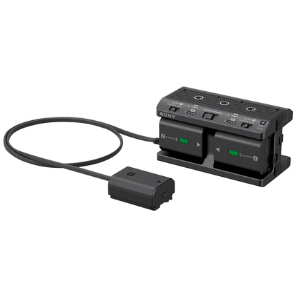 Sony NPA-MQZ1K Multi-Battery Adaptor Kit