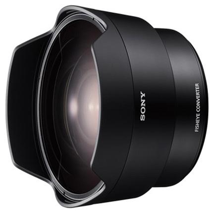 Sony SEL057FEC 180° Fisheye Converter