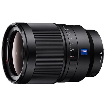FE 35mm f/1.4 ZA Zeiss Distagon T*