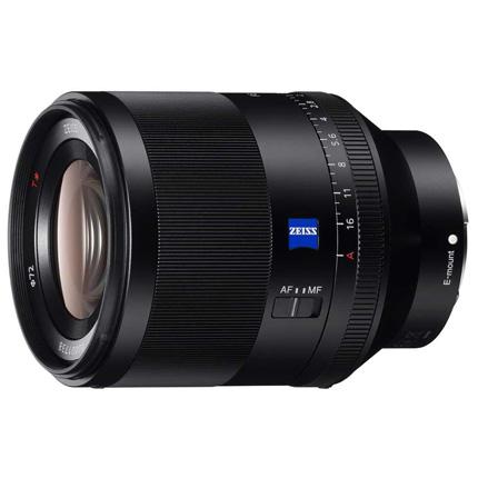 FE 50mm f/1.4 ZA Zeiss Planar T*