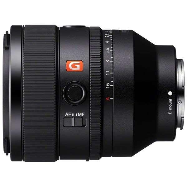 FE 50mm f/1.2 GM