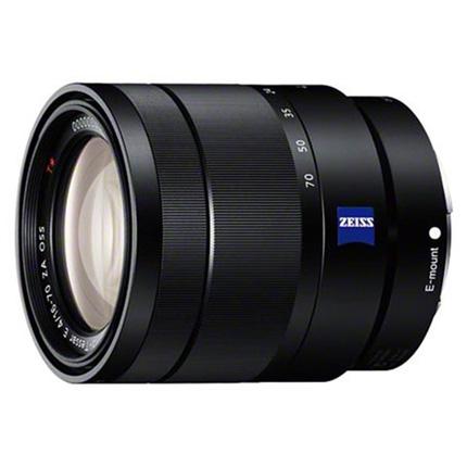 Zeiss Vario-Tessar T* E 16-70mm f/4 ZA OSS