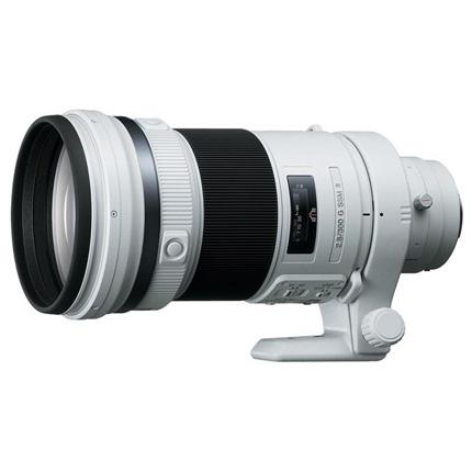 Sony 300mm f2.8 G SSM II Telephoto Prime Lens