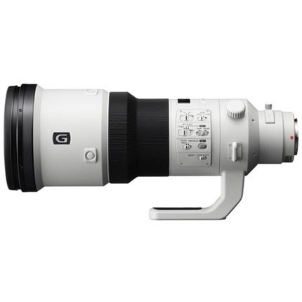 Sony 500mm f/4 G SSM Super Telephoto Prime Lens