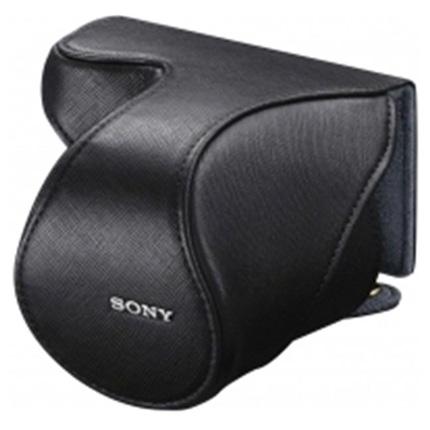Sony LCS EL50B Lens Case For NEX-5N